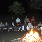 Acampamento da Primavera 2010