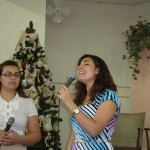 Programa Jovem Especial de Natal