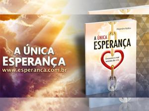 Livro A Única Esperança