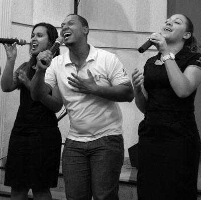 Grupo Musical Unicantos