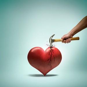 Coração ferido