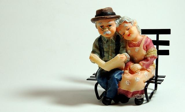 pais idosos
