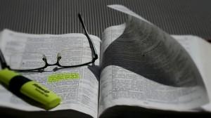 bíblia - Filhos da Luz