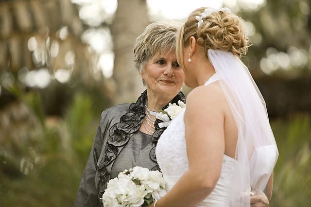 Pais e Casamento